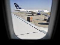 Tarom lanseaza, din octombrie, zboruri directe Bucuresti - Praga si retur