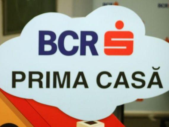 Wimmer, BCR: Presiunea BNR si programul Prima Casa vor forta celelalte banci sa dea credite in lei