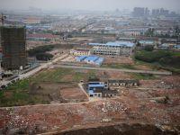 De ce China a cerut auditul datoriei guvernamentale: Are 35 de orase cu datorii la fel de mari precum Detroit, simbolul Americii declarat in faliment