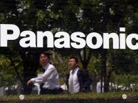 Profitul Panasonic a crescut de opt ori in trimestrul II, la 1,1 mld. dolari, sustinut de deprecierea yenului