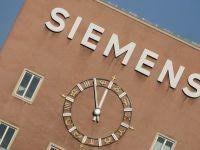Directorul general al Siemens a fost inlocuit pentru ca nu a indeplinit tintele de profit