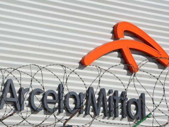 Conducerea ArcelorMittal Hunedoara propune actionarilor dizolvarea societatii