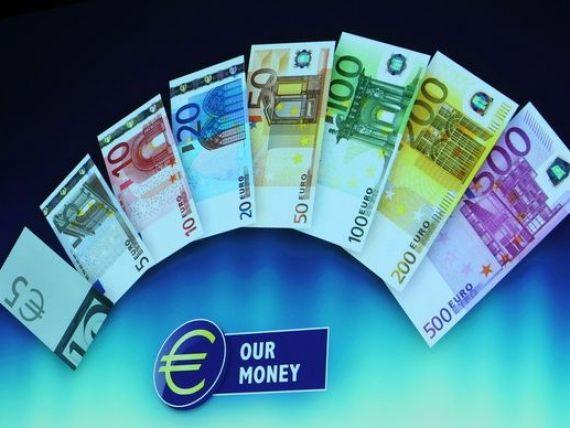 BCE mentine dobanda de politica monetara la minimul record de 0,5%. E Y: In Romania creditarea va stagna