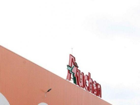 Schimbarile pe care le aduce tranzactia Auchan-Real