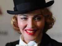 Madonna regizeaza un nou film