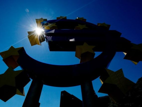 BCE mentine dobanda de politica monetara la minimul record de 0,15%. Draghi: Dobanzile raman la nivelul actual o lunga perioada de timp
