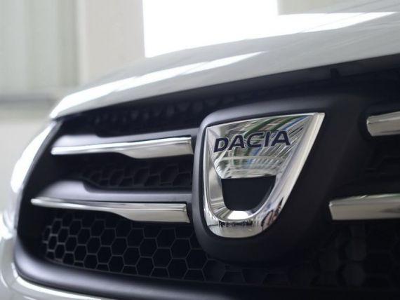 Inmatricularile Dacia in Germania au scazut cu 4,5% in iulie