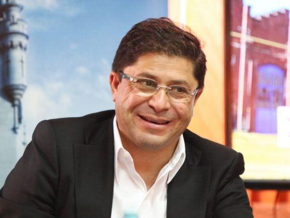 Grampet-GFR, care a castigat licitatia pentru privatizarea CFR Marfa, vrea sa cumpere si Train OSE, transportatorul feroviar de marfa din Grecia