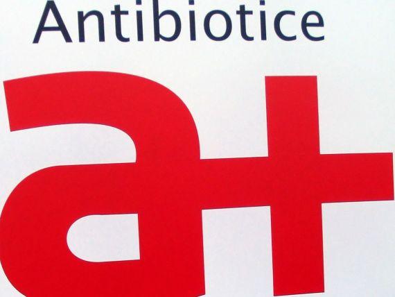Antibiotice Iasi vrea sa deschida reprezentante in zece tari