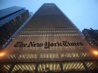 Febra marilor achizitii in media s-a extins. Zvonuri legate de vanzarea The New York Times, infirmate