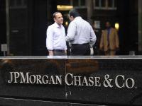 JP Morgan, cea mai mare banca din SUA, investigata penal pentru vanzarea obligatiunilor garantate prin ipoteci