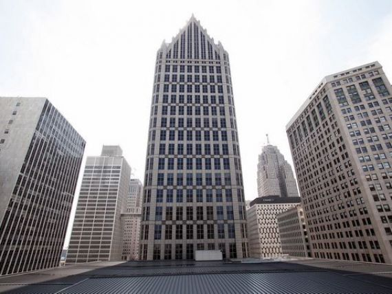 Cauza celui mai mare faliment municipal din istoria SUA. De ce s-a prabusit Detroitul, simbolul prosperitatii americane in anii rsquo;50
