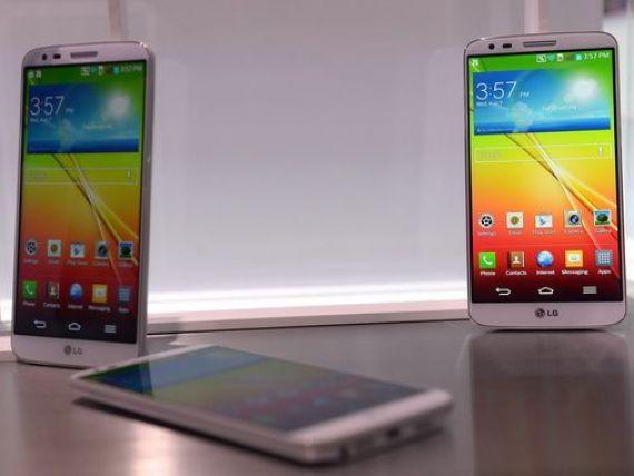 Top 10 cele mai bune smartphone-uri disponibile in prezent pe piata