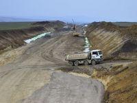 Singurul drum construit in Prahova dupa '89 a fost facut facut exclusiv din fonduri private, la initiativa operatorilor din turism