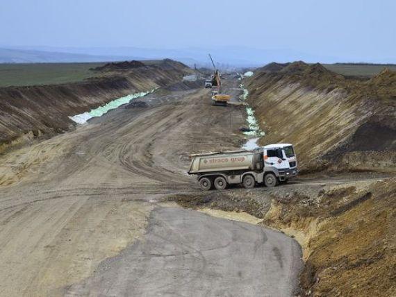 Singurul drum construit in Prahova dupa  89 a fost facut facut exclusiv din fonduri private, la initiativa operatorilor din turism