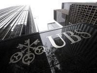 UBS plateste 120 milioane dolari pentru inchiderea unui litigiu legat de falimentul Lehman Brothers