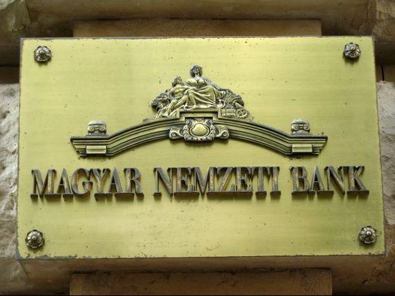 Ungaria a terminat de platit, anticipat, un imprumut luat de la FMI in aceeasi perioada cu Romania. Au economisit, astfel, 12 mil. euro