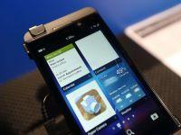 Conducerea BlackBerry analizeaza mai multe variante privind viitorul companiei, inclusiv vanzarea