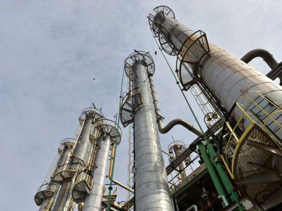 România și Slovenia, lideri în UE la creșterea producției industriale