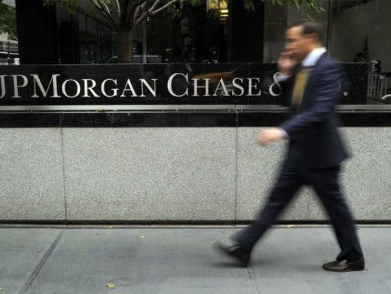 Inca doi fosti angajati ai JPMorgan, inculpati in cazul  balenei de la Londra . Schema prin care au pagubit banca cu 6 mld. dolari