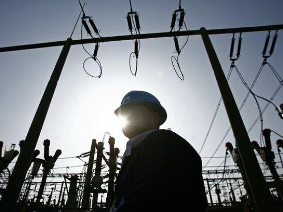Afacerile Transelectrica au scazut cu 24%, la 1 mld. lei, dar profitul a urcat de cinci ori