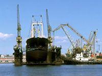 Norvegienii fac la Tulcea vapoare pentru gigantul Petrobras, bancile din Romania isi vand clientii intre ele, ce se intampla cu depozitele si creditele si cele sase industrii care inca mai merg pe plus in China