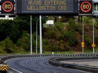 Cutremur cu magnitudinea de 6,8 in Noua Zeelanda