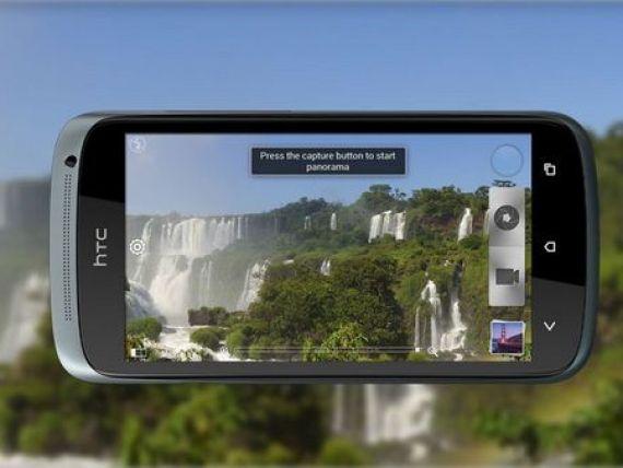 HTC One, desemnat cel mai bun smartphone al anului, de catre specialistii europeni