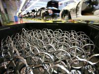 Productie record pentru Mercedes, in primul semestru. Gigantul auto de lux a fabricat peste 700.000 de vehicule, pe o piata europeana in revenire