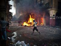 UE isi va reexamina relatiile cu Egiptul daca violentele nu inceteaza