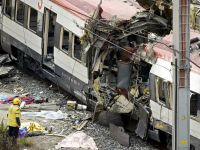 Aproximativ 100 de raniti in accidentul feroviar din Buenos Aires