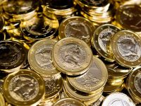 Euro a urcat la maximul ultimelor 7 saptamani