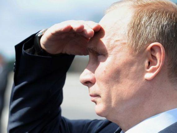Moscova, pe punctul de a declansa un  Razboi Rece  fata de Kiev. Rusia avertizeaza Ucraina in legatura cu semnarea unui acord  sinucigas  cu UE