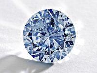 Un diamant foarte rar, estimat la 20 mil. dolari, scos la licitatie la Hong Kong