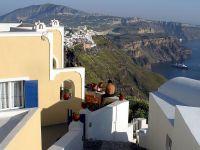 Grecia, din nou pe val. Turismul, unul dintre putinele motoare ale economiei elene, a crescut cu 21%