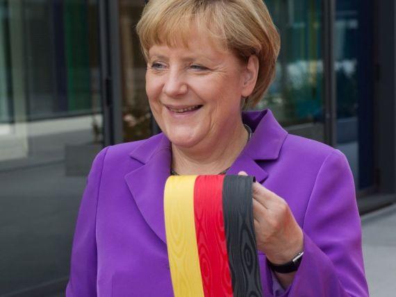 Germania castiga 40 mld. euro; de pe urma crizei datoriilor din zona euro
