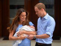 """Printul William, in primul interviu dupa ce a devenit tata: """"Fiul meu e un strengar"""""""