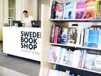 Presa din Suedia semnaleaza un numar record de carti traduse din romana in suedeza, in 2013