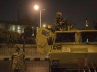 SUA au suspendat o parte din ajutorul militar destinat Egiptului
