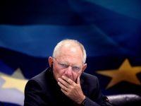 Seful Finantelor de la Berlin: Grecia va cere al 3-lea pachet financiar