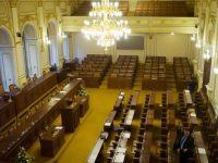 Deputatii cehi au aprobat dizolvarea Camerei inferioare a Parlamentului