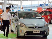Grupul nipon Toyota deschide un lant de magazine de lux sub marca Lexus
