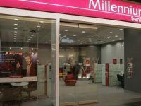 Millennium Bank vinde subsidiara din Romania, in cadrul procesului de restructurare