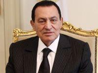 Un tribunal din Egipt a decis judecarea in libertate a lui Mubarak