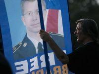 Militarul american care a furnizat documente secrete site-ului Wikileaks, condamnat la 35 de ani de inchisoare