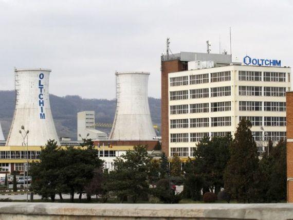 Un grup din Turcia, interesat de privatizarea Oltchim si de Cupru Min