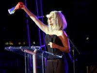 Lady Gaga, acuzata ca ar fi trisat pentru a influenta statisticile online