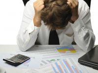 Datornicii care nu-si mai pot achita creditele si-ar putea declara falimentul