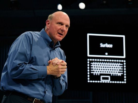 Surpriza in IT: Microsoft isi pierde CEO-ul. Actiunile companiei au crescut cu 9%