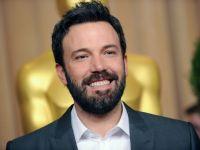 Studiourile Warner au primit zeci de petitii impotriva distribuirii lui Ben Affleck in rolul Batman